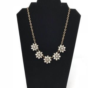 Bay to Baubles Lincoln Statement Necklace